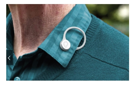 Proximity Button ⓒhttps://www.proximitycare.co.ukProximity Button ⓒhttps://www.proximitycare.co.uk