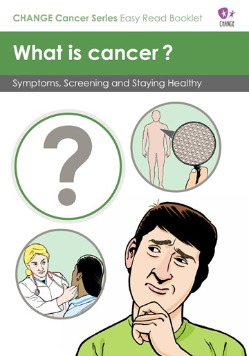 What is cancer? ⓒCHANGE